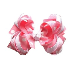 How To Make A Boutique Layered Bow